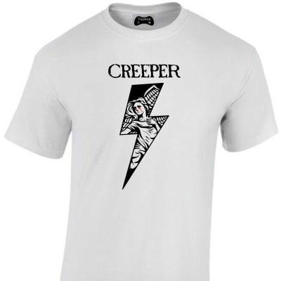Creeper T Shirt
