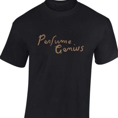 Perfume Genius T Shirt