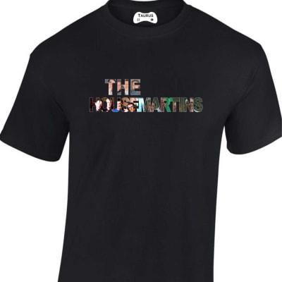 The Housemartins T Shirt