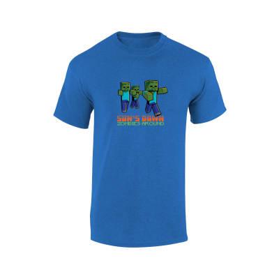 Minecraft T Shirt SNSDW