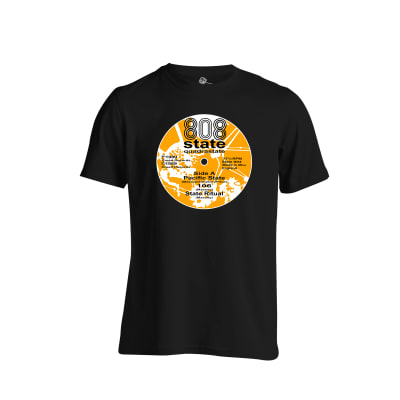 808 State Pacific State T Shirt