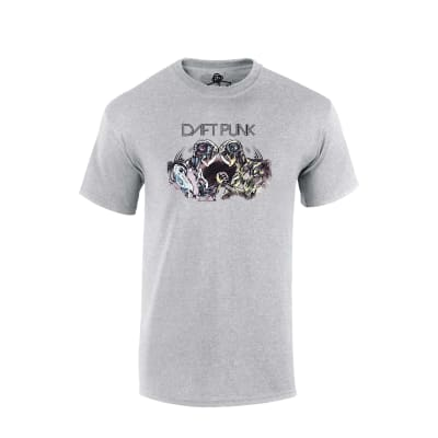 Daft Punk T Shirt