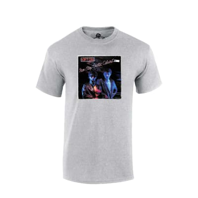 Soft Cell T Shirt - Non Stop Erotic Cabaret