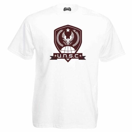 Halo Wars 2 T-Shirt Emblem