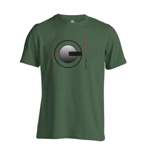 Robert Hood Internal Empire T Shirt