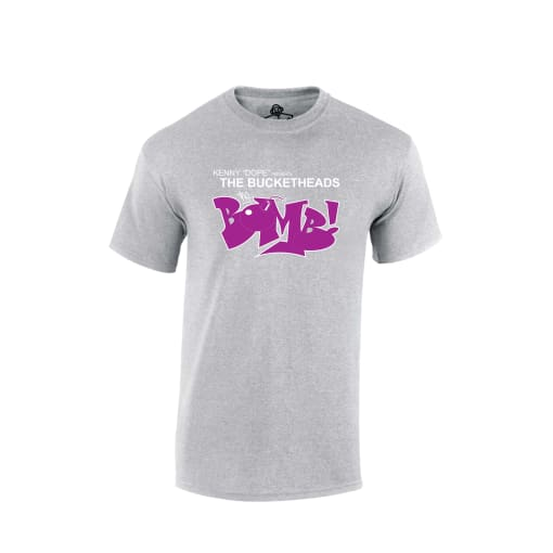 Bucketheads The Bomb T Shirt