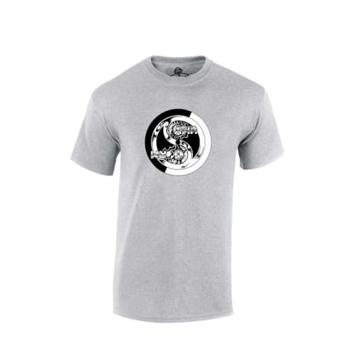 Satin Storm Records T Shirt