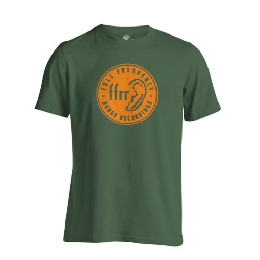 FFRR Records Rave T Shirt