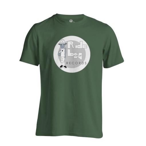 Rudeboy Records T Shirt