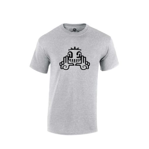 Spiral Tribe Soundsystem T Shirt