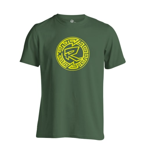 Reinforced Records T Shirt