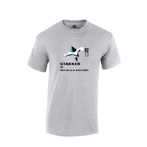 Stakker Humanoid Rave T Shirt