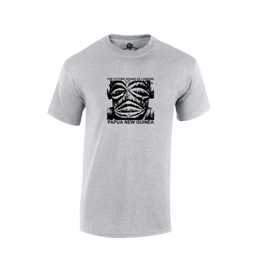Papua New Guinea Future Sound of London T Shirt