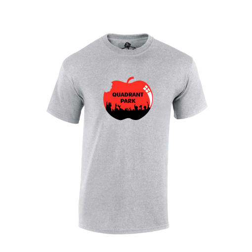 The Warehouse Chicago T Shirt