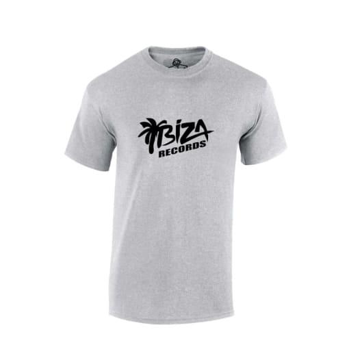 Ibiza Records T Shirt
