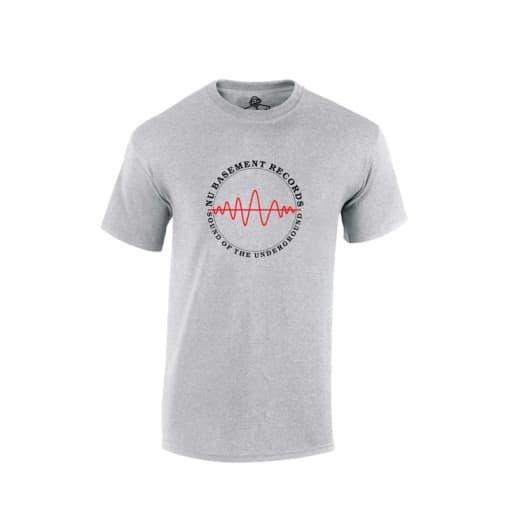 Nu Basement Records Rave T Shirt