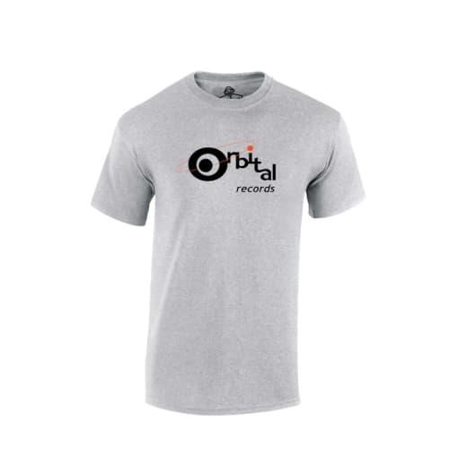 Orbital Records Rave T Shirt