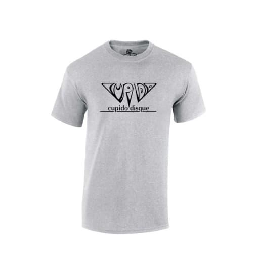 Cupido Disque Records T Shirt