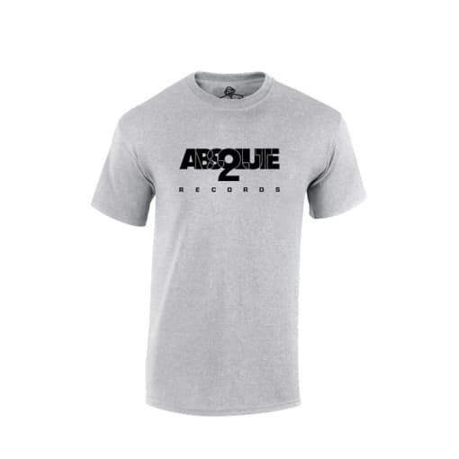 Absolute 2 Records Rave T Shirt