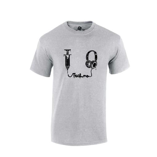 Techno Addict T Shirt