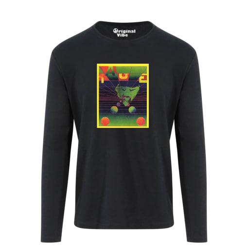 Rage Flyer Rave T Shirt