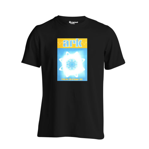 Ark Flyer Leeds Poly 1991 T Shirt