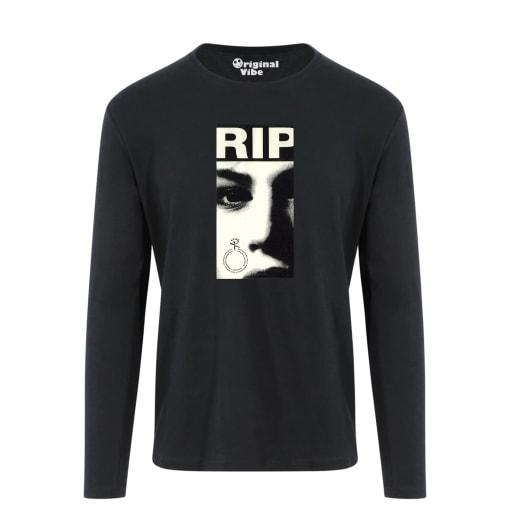 RIP Clink St 1989 Flyer T Shirt