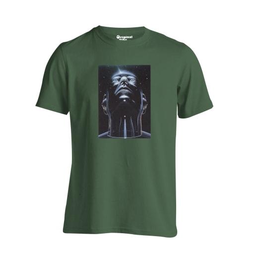 Dreamscape Feb 1990 Flyer Rave T Shirt