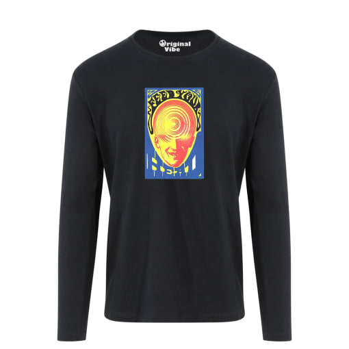 The Core 1990 Legends London Flyer T Shirt