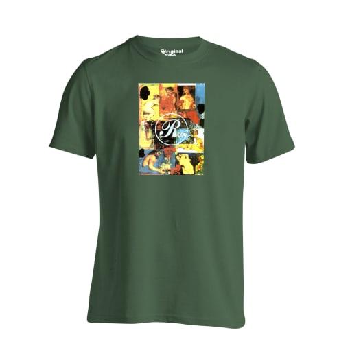 Renaissance Consevatory Derby 1994 Flyer T Shirt