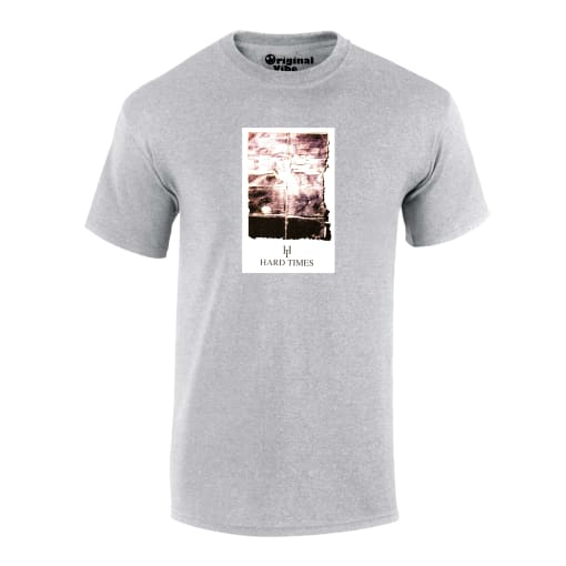 Hard Times 1994 Flyer T Shirt