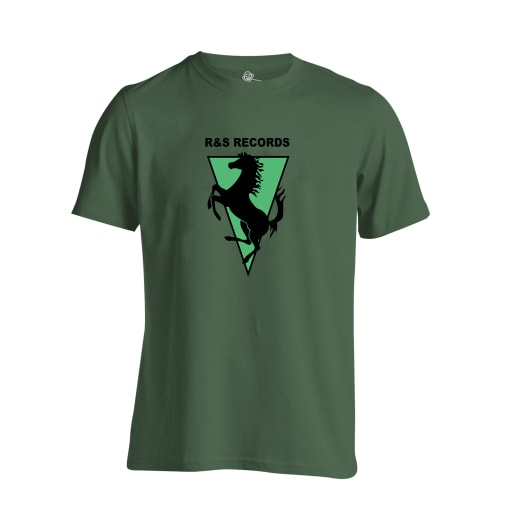 R&S Records T Shirt