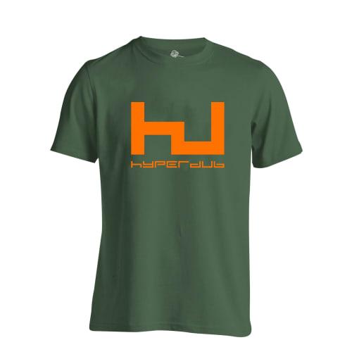 Hyperdub Records T Shirt