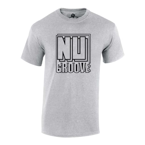 Nu Groove Records T Shirt