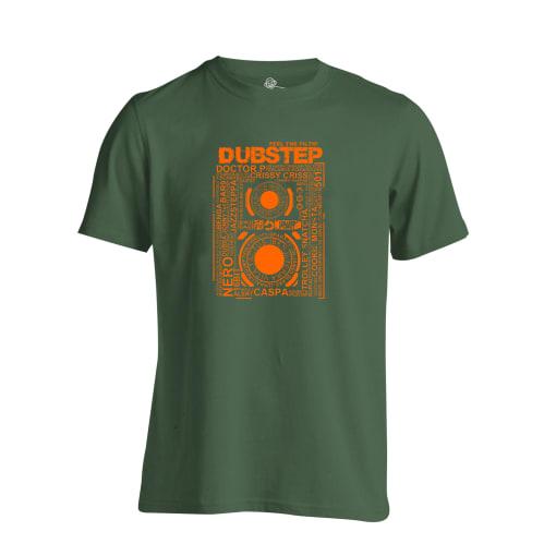 Dubstep Rave T Shirt