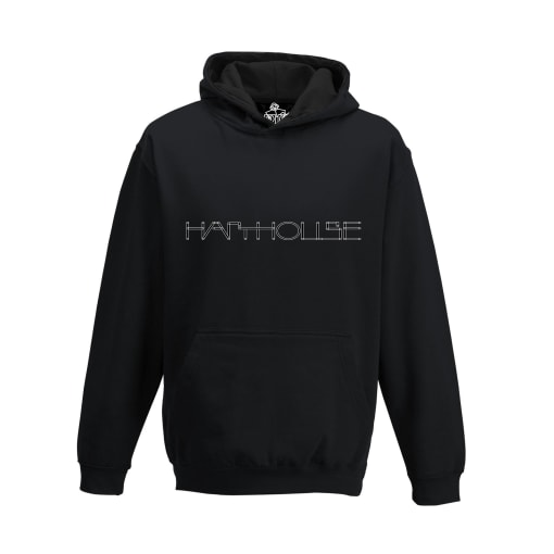 Harthouse Records Rave Hoodie