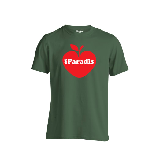 Es Paradis Ibiza Rave T Shirt