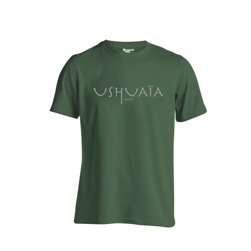 Ushuaia Ibiza Rave T Shirt
