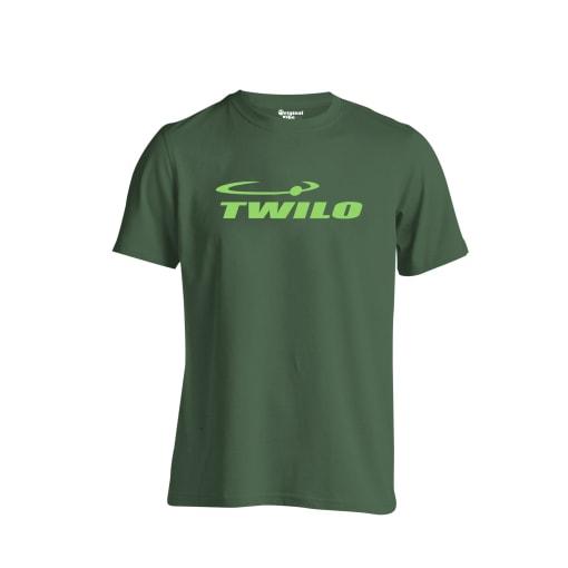 Twilo Logo Rave T Shirt Classic New York Club Sasha Digweed