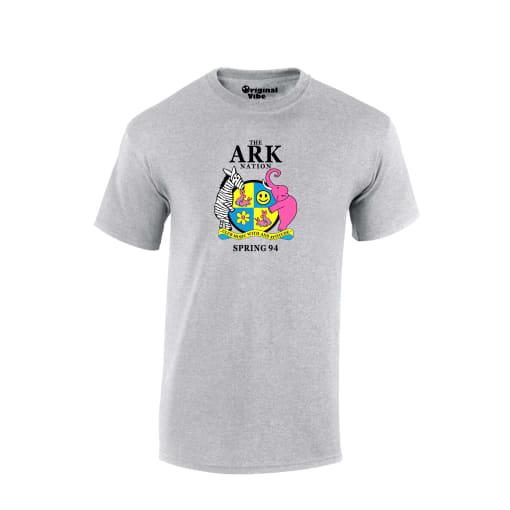 The ARK Nation Spring 94 Rave T Shirt