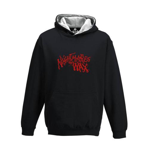 Nightmares On Wax Rave Hoodie