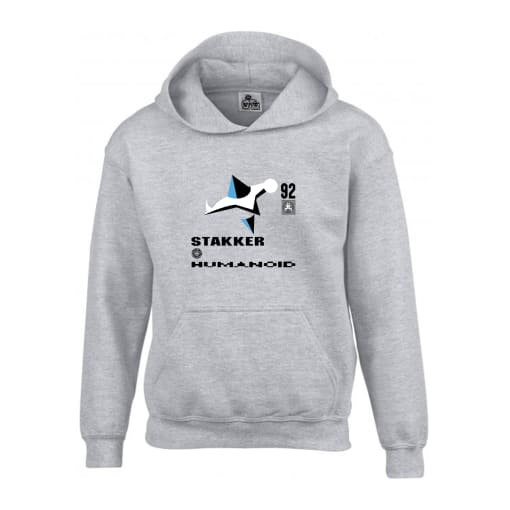 Stakker Humanoid Rave Hoodie