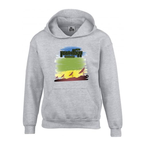 The Prodigy Out of Space Hoodie