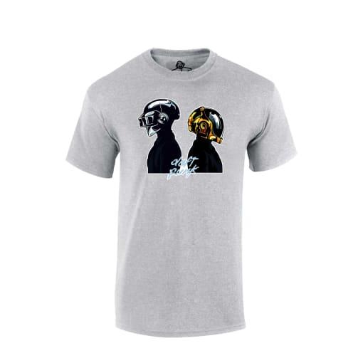 Daft Punk 3 T Shirt