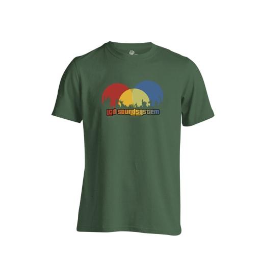 LCD Soundsystem 1 T Shirt