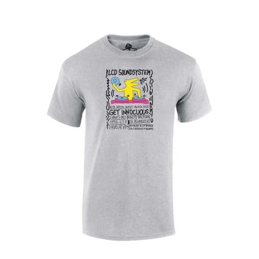 LCD Soundsystem 2 T Shirt
