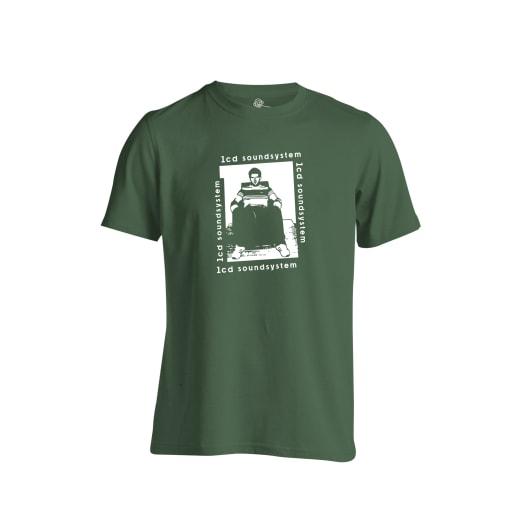 LCD Soundsystem 3 T Shirt