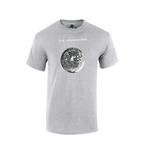Lcd Soundsystem 5 T Shirt