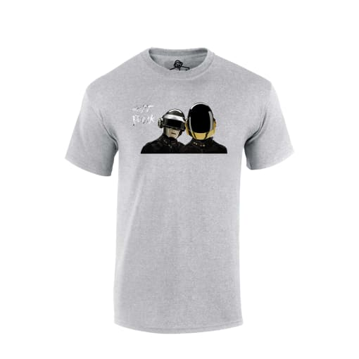 Daft Punk 2 T Shirt