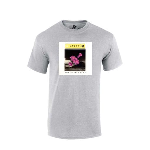 Level 42 world machine T Shirt